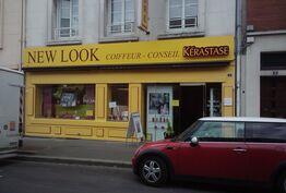 New Look Gournay-en-Bray