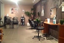 Atelier de coiffure La-Chapelle-Gauthier
