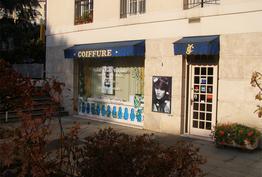 Jean-Claude Coiffure Versailles