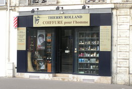 Thierry Rolland Coiffure Versailles