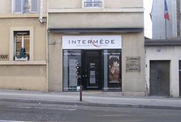 Intermède Versailles