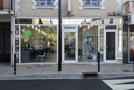 Carlier Coiffure Sartrouville