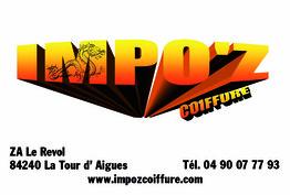 Impo'z Coiffure La-Tour-d'Aigues