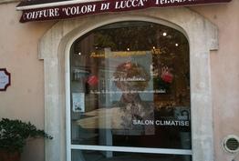 Colori di Lucca L'Isle-sur-la-Sorgue