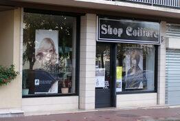Shop-Coiffure Chaville