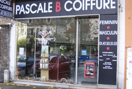Pascale B Coiffure Chaville