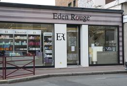 Eden Rouge Sceaux