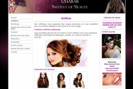 Chabab Coiffure Argenteuil