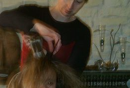 Christelle coiffure Anost