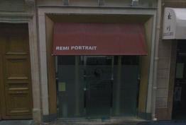 Rémy Portrait Paris 01
