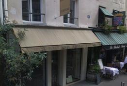 Kevin-Robine-Style de Paris Paris 01