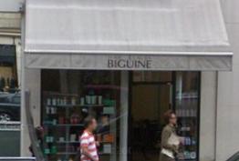 Jean Claude Biguine Paris 01