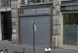 R2 Coiffure Paris 02