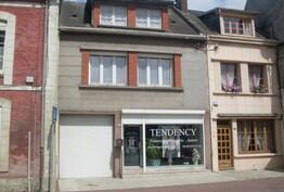Tendency Origny-Sainte-Benoite