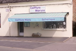 Salon Maryse Marly-Gomont