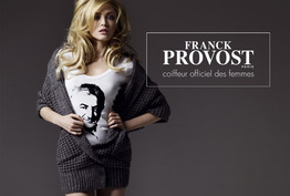 Franck Provost Peipin