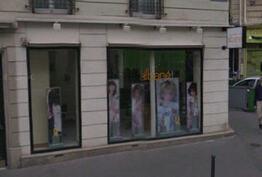 Camille Albane Paris 05