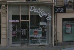 L'Atelier Coiffure Paris 05