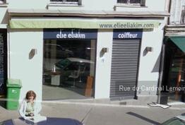 Elie Eliakim Paris 05