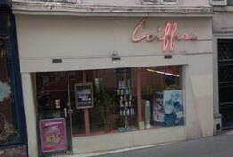 Profil Coiffure Paris 06