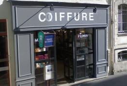 Alain Coiffure Paris 07