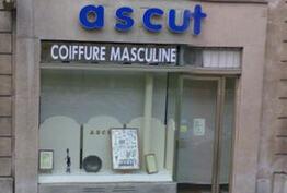 Ascut Coiffure Paris 07