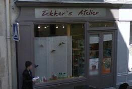Dekker's Atelier Paris 07
