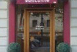 D P Coiffure Paris 07