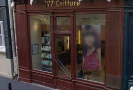 JV7 Coiffure Paris 07