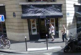 Jean Claude Biguine Paris 07