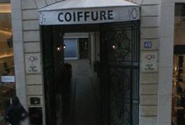 Vog Coiffure Paris 08