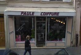 Paule Coiffure Paris 09