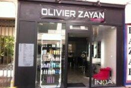 Olivier Zayan Paris 12