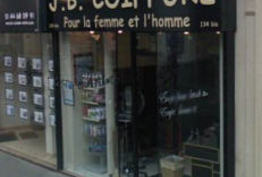 JB Coiffure Paris 12