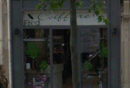 Fred et Vero Paris 12