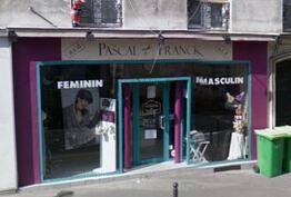 A C D Pascal Franck Paris 12