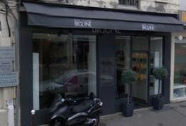 Jean Claude Biguine Paris 12