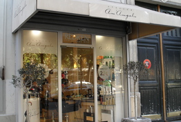 Atelier An' Angelo Paris 13