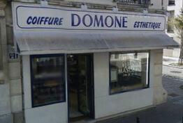 Domone Paris 13