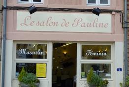 Le salon de Pauline Beaumont-en-Auge