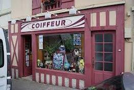 Coiffeur Sirou Courseulles-sur-Mer