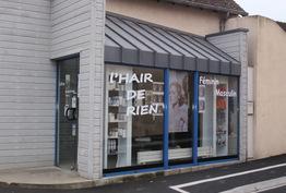 L'hair de rien Colleville-Montgomery