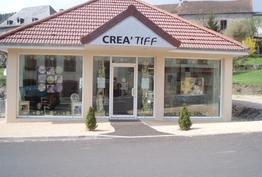 Crea'Tiff Ydes