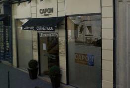Capon Coiffure Paris 16