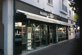 Coiffure Marie-Claire Royan