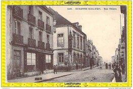 Samba Coiffure Auxonne