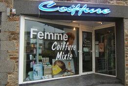 Femme Coiffure Plélo