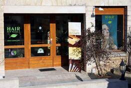 Coiffure Laurence Rouffignac-Saint-Cernin-de-Reilhac