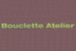 Bouclette Atelier Novillars