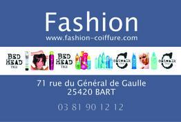 Fashion Coiffure Bart